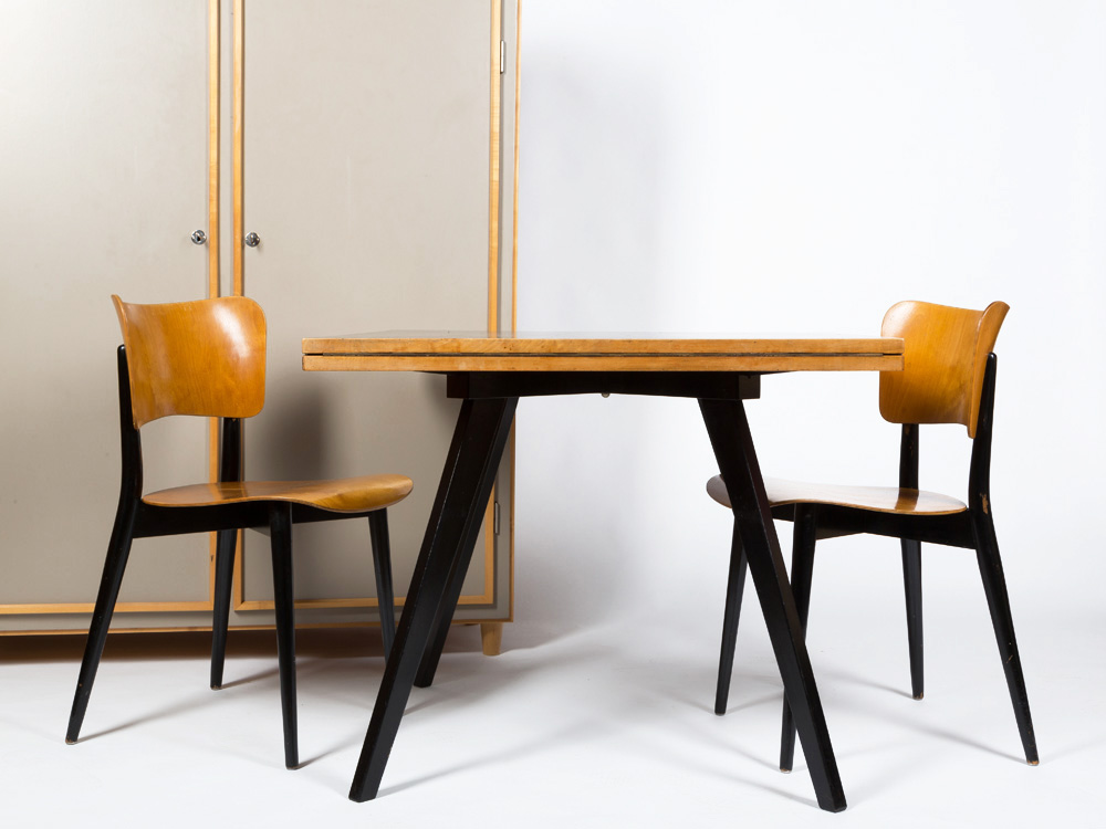 Mid Century Furniture Shop Gallery In Switzerland